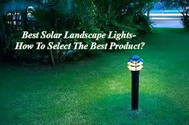 Best Solar Led Landscape Lights Best Solar Led Landscape Lights Theaffluencenetworkbonus Club