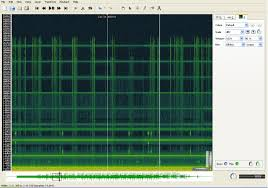 a music analysis software sonic visualizer musicainformatica org