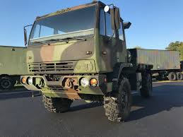 military vehicles for sale blog archive 1998 m1078 lmtv cat