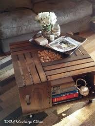 kreative mbel selber machen anmutig kreative mbel selber machen tisch aus weinkisten bauen