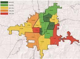 Fayetteville Ar Map Community Survey Fayetteville Ar Official Website