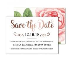 Save The Date Save The Date Cards U0026 Invitations Online In Australia