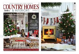 Country Homes And Interiors Uk Country Homes U0026 Interiors October U002711 Gisela Graham Ltd