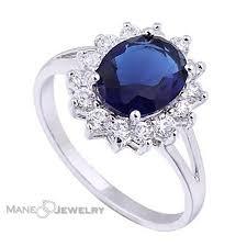 model cincin blue safir cincin kawin model dipersembahkan special untuk kaum wanita