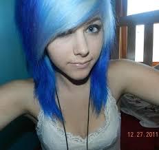 splat hair color without bleaching splat blue envy blue hair color pinterest of splat hair color blue