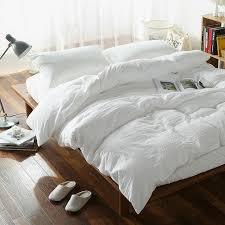 online get cheap white duvet cover sets aliexpress com alibaba