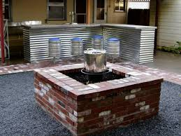 quick tips for cleaning your charcoal grill diy network blog