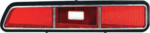 1969 camaro tail lights 1969 all makes all models parts 5961567 1969 camaro standard