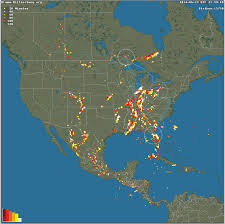 Lightning Strikes Map Nerdery Archives Mipro Unfiltered