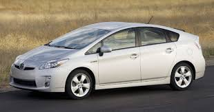 2009 toyota prius mpg toyota revises prius mpg rating to 51 city 48 highway and 50 combined