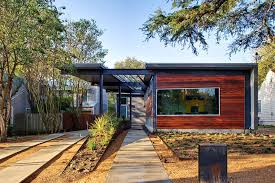 contemporary one story house plans stylishly simple modern one story house design story house