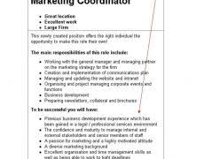 Possible Objectives For Resumes Resumes Objectives 19 Crazy Good Resume 11 Examples