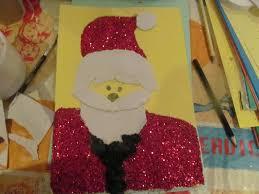 christmas card making at wincombe hall somerset