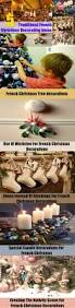 traditional french christmas decorating ideas christmas