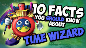 10 facts about time wizard you need to know yu gi oh card