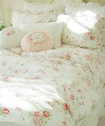Romantic Comforters Chic Bedding