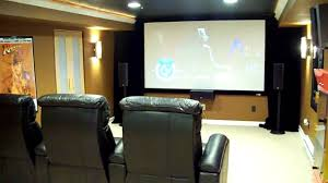 home theater denver ervin family home theater youtube