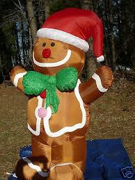 38 best christmas blow ups images on pinterest christmas