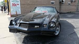 pictures of 1978 camaro custom 1978 camaro for sale in brookfield illinois united states