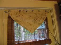 installing curtain rods for corner windows u2014 the homy design