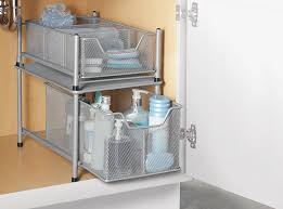 To Organize 5 Tips For Maximizing Your Under Sink Space How To Organize Under