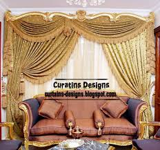 Gorgeous Curtains And Draperies Decor Luxury Curtains Luxury Drapes Curtain Design For Living Room