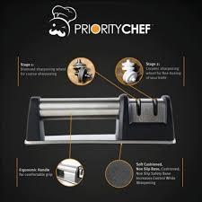 diamond coated knife sharpener sharp knives in under 1 minute