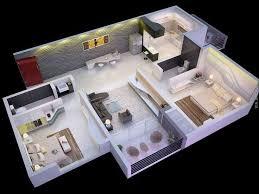 81 best 3d kat planı images on pinterest small houses 3d home