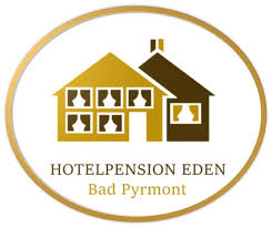 Stadt Bad Pyrmont Hotelpension Eden Deutschland Bad Pyrmont Booking Com