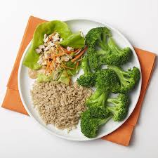 diabetic lunch meals lunch recipes diabetes forecast