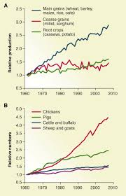 food security the challenge of feeding 9 billion people science