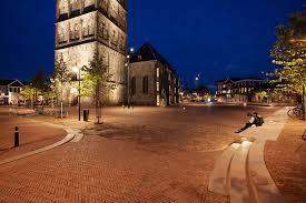 square louis bureau nantes st plechelmussquare by bureau b b landscape architecture works