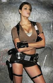 Lara Croft Halloween Costume 40 Halloween Costumes Images Tomb Raiders