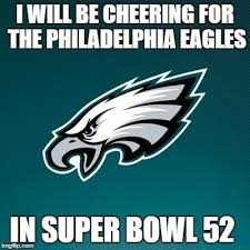Philadelphia Eagles Memes - upvote this meme if you will be or even just hate the new england