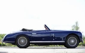 alfa romeo 6c alfa romeo 6c 2500 ss cabriolet by pininfarina 1947 wallpapers