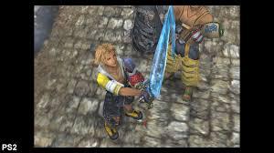 final fantasy 10 2 strategy guide face off final fantasy x x 2 remaster on ps4 u2022 eurogamer net