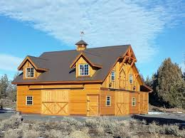 Prefab Barns With Living Quarters Horse Barns With Apartments Qartel Us Qartel Us