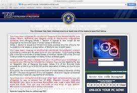 post it bureau mac fbi ransomware targeting os x users threatpost the