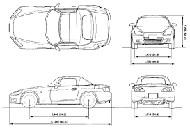 what is the frontal area of the s2000 s2ki honda s2000 forums