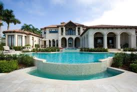 House With Pool Big Houses With Swimming Pools
