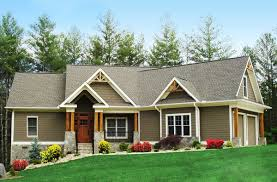 duplex house plans the plan collection hip roof ranch home