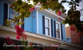 Bed And Breakfast Naples Fl Blue Heron Inn On Amelia Island In Fernandina Beach Florida