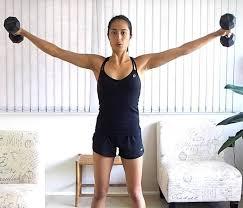 Great Shoulder - 8 great shoulder exercises for healthy focus