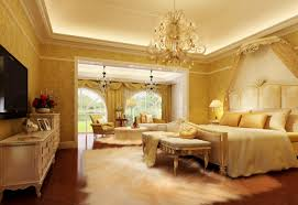 Contemporary Luxury Bedroom Design Spoiling Yourself By Making Luxurious Bedroom On Your Home Bedroom