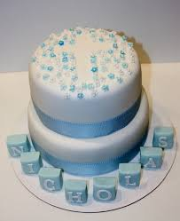 How To Decorate Christening Cake 148 Best Baptisim Cakes Images On Pinterest Christening Cakes