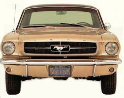 ford mustang 1964 1964 1 2 mustang history ford mustang timeline