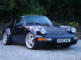 porsche 964 targa porsche 964 turbo ii 3 6 u201cdriving the time machine u201d u2013 williams