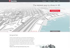 Sketchup by Free Google Sketchup 3d Modeling Software Review