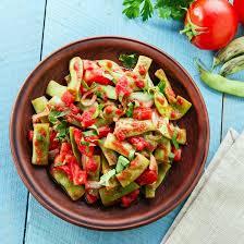 cuisine haricot vert recette haricots verts à la sauce tomate facile rapide