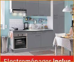 cuisine castorama 2014 cuisine tout équipée avec électroménager offres spéciales cuisine